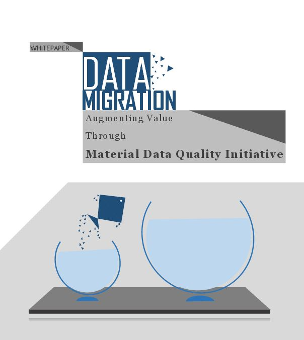 Data Migration Augmenting Value through Material Data Quality Initiative